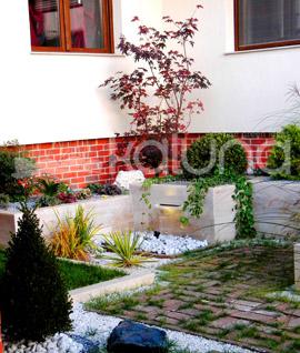 Spatii verzi Oradea