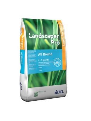 Landscaper Pro ALL ROUND 4-5 luni24+05+08+2MgO, sac 15 kg