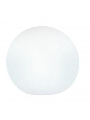Sfera cu iluminare ambientala/diametru 40 cm
