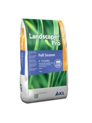 Landscaper Pro FULL SEASON 8-9 luni - Intretinere gazon 27+05+05+2MgO