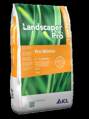 Landscaper Pro PRE WINTER 4-5 luni toamna, iarna 14+05+21+2MgO