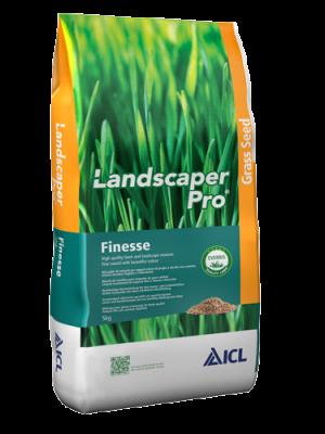 Landscaper Pro FINESS• G• :/ sac 10kg
