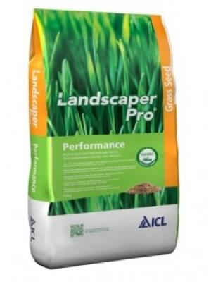 Landscaper Pro PERFORMANCE - 2 var. Lolium p. (80%), si 2 Festuca/ sac 10 kg