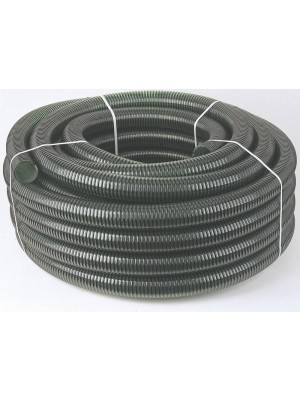 "Spiral hose green 1 1/2"", 25 m / metru liniar"