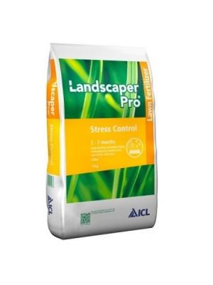 Landscaper Pro STRESS CONTROL 2-3 luni - Intretinere, vara 16+05+22+Me, sac 15  kg
