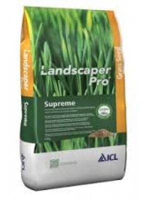 Landscaper Pro SUPREME- 3 var.festuca, 40% Lolium p. si p.p./ sac 10 kg